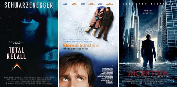 Memory-Movies