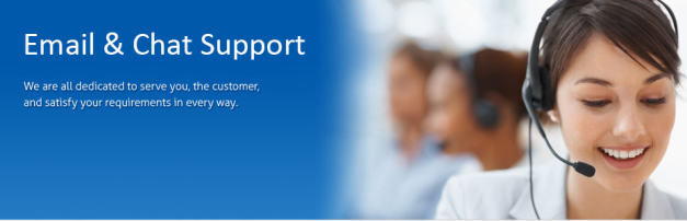 emailchatsupport